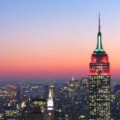 Puente de diciembre en Nueva York, vacaciones, New York, Estados Unidos de América, EE.UU., U.S.A., hoteles, vacaciones, viajes, alquiler de coches, grupos organizados