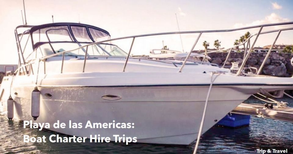 Playa de las Américas: Boat Charter Hire Trips, events, Tenerife, cheap, tickets, events, hotels, reservations, restaurants, Canary Islands, snorkeling, jetski, parascending