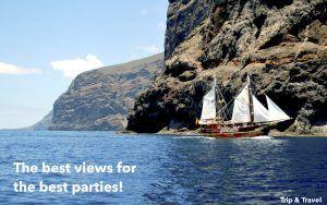 Tenerife Booze Cruise, trips, tours, tickets, hotels, reservations, restaurants, excursions, cheap, Puerto Colón, Playa de las Américas, Puerto de la Cruz, events, Spain