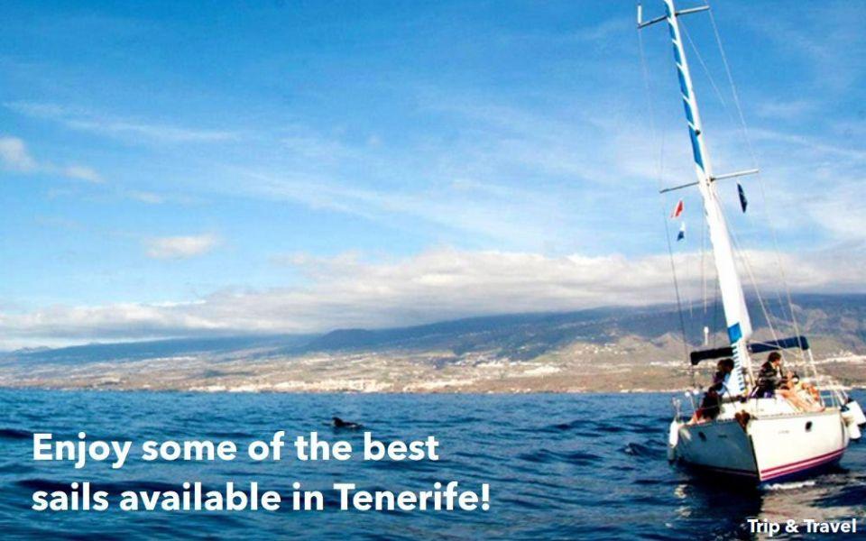 Tenerife Excursions, Attractions and Tours, yachts, trips, events, tickets, hotels, cheap, reservations, restaurants, Puerto Colón, Puerto de la Cruz, Playa de las Américas