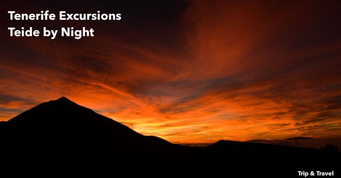 Tenerife Excursions Teide by Night, tickets, tours, trips, hotels, reservations, restaurants, hiking, trekking, Canary Islands, spain, jeeps, buggies, quads, events
