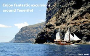 Playa de las Américas Trips, excursions, Tenerife, tickets, tours, cheap, events, hotels, reservations, restaurants, whales watching, dolphins show, yachts, catamarans