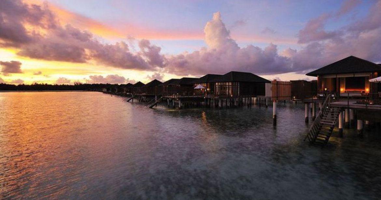 7 días en las Maldivas: Paradise Island Resort & Spa, reservas, hoteles, viajes, vuelos, vacaciones, Malé, Lankanfinolhu, balnearios, restaurantes