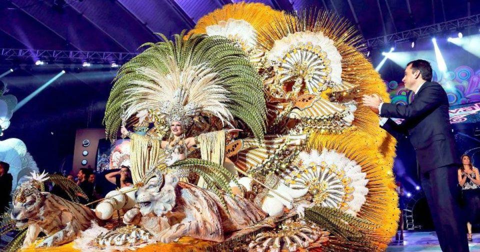Alojamiento para los Carnavales de Tenerife 2017, reservas, hoteles, viajes, vuelos, vacaciones, febrero 2017, Canarias, pensiones