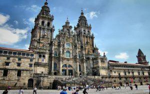 Camino de Santiago en cinco días hasta Finisterre, vacaciones, viajes, excursiones, hoteles, hostales, casas rurales, pensiones, reservas, la Coruña, Santiago de Compostela, Negreira