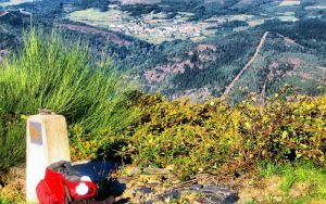 Camino Primitivo en una semana, excursiones, viajes, vacaciones, hoteles, hostales, pensiones, casas rurales, Camino Francés, Camino de Santiago, Santiago de Compostela, Lugo