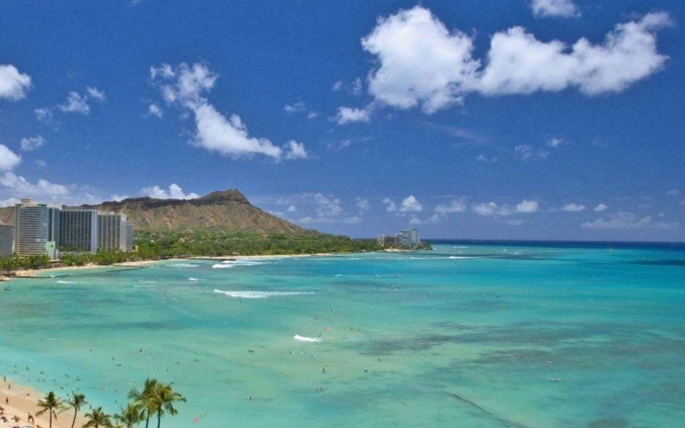 Experiencia en Honolulu: 7 días en Hawai, reservas, hoteles, excursiones, vacaciones, viajes, vuelos, Kaneohe, Pearl Harbor, Hanauma, Oahu