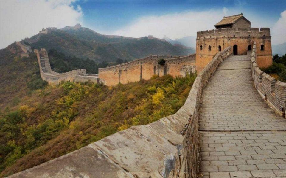 Luna de miel en Beijing: excursiones en China, hoteles, reservas, vuelos, viajes, vacaciones, luna de miel, Beijing, Pekín, China, Asia, Ciudad Prohibida, Gran Muralla China