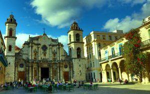 Circuito Perlas de Cuba 2017, hoteles, reservas, traslados, vacaciones, viajes, vuelos, La Habana, Camagüey, Cienfuegos, Cayo Coco, Trinidad