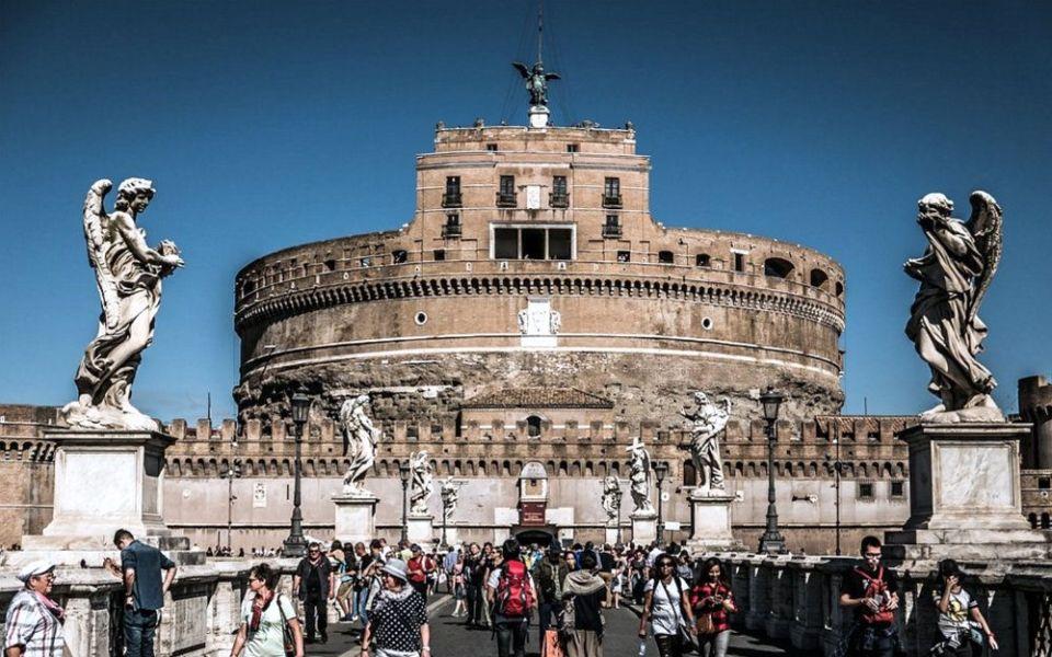 Escapada a Roma en febrero y marzo de 2017, hoteles, reservas, pensiones, traslados, vuelos, viajes, vacaciones, febrero 2017, marzo 2017, hoteles en Roma, excursiones, tours