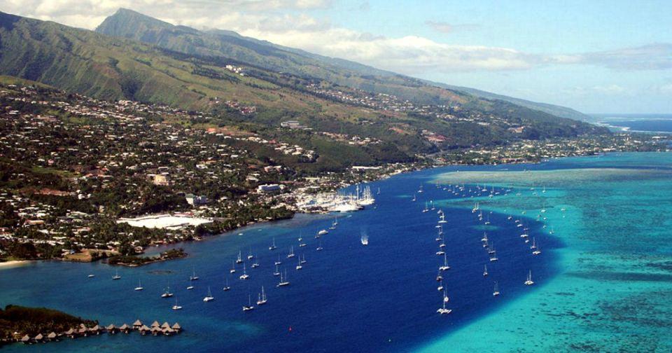 6 días de luna de miel: Bora Bora y Tahití, reservas, hoteles, vacaciones, viajes, vuelos, viajes de novios, lunas de miel, Polinesia Francesa, excursiones