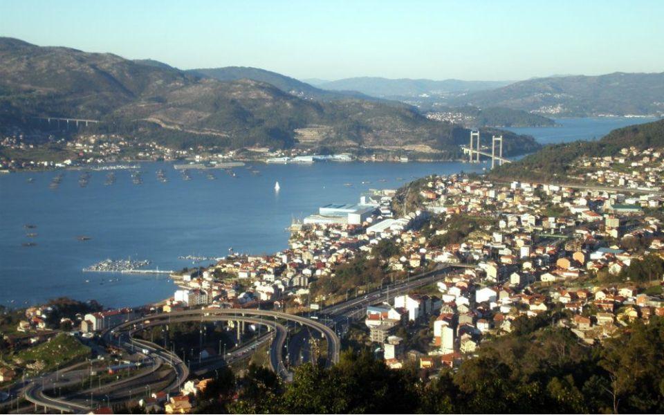 Circuito de 8 días por Galicia desde Canarias, hoteles, vuelos desde Canarias, excursiones en Galicia, alquiler de coches, Pontevedra, Bayona, Vigo, Santiago de Compostela, Ferrol