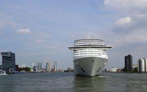Crucero de 7 días en el MSC Splendida desde Italia, Palermo, Roma, Génova, Civitavecchia, Marsella, Barcelona, Malta, España, Francia