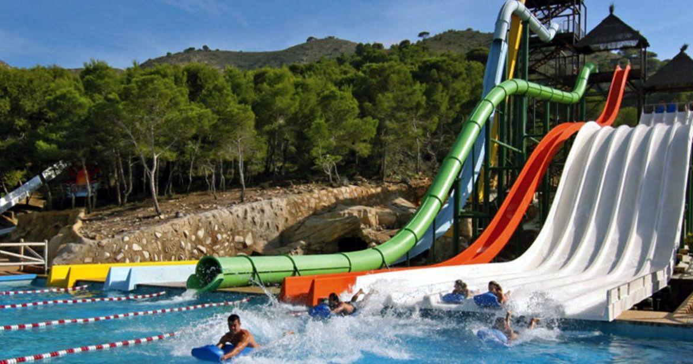 Entradas a Aqualandia de Benidorm, reservas, hoteles, vacaciones, vuelos, viajes, excursiones, parques acuáticos, parques temáticos, Alicante, Benidorm