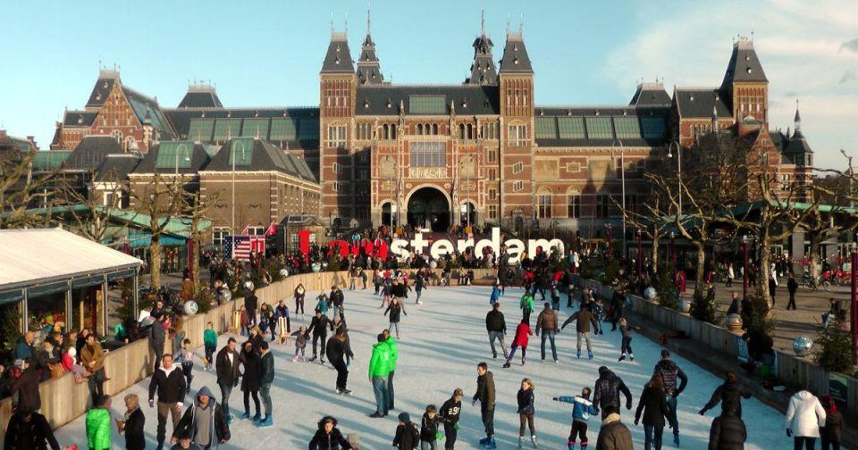 Escapada a Amsterdam en febrero, marzo y abril, reservas, hoteles en Amsterdam, restaurantes en Amsterdam, vacaciones en Países Bajos, lunas de miel en Amsterdam, viajes a Países Bajos, vuelos a Países Bajos