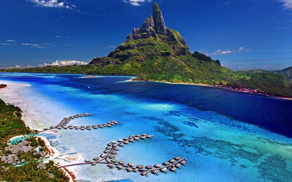 Luna de miel de 9 días en la Polinesia Francesa, hoteles, excursiones, viajes, vuelos, vacaciones, reservas, lunas de miel, Tahití, Papeete, Moorea, Bora Bora