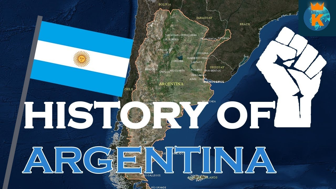 Argentina History Facts, Map, & Culture