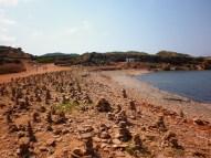 La primera platja