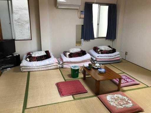 hotel más barato de Japón