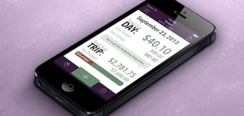 App Trail Wallet