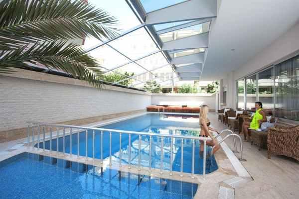 Xperia Grand Bali Hotel - Södra Turkiet - All Inclusive ...