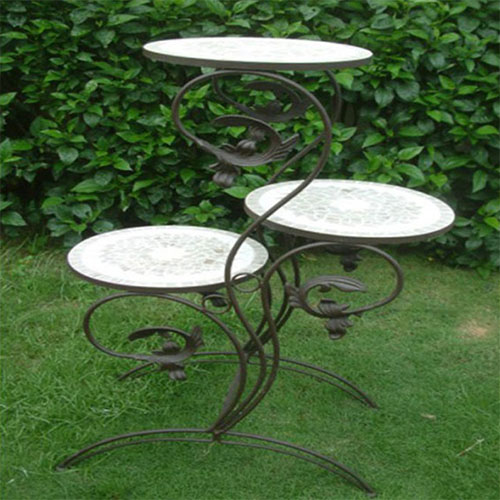 Wrought-Iron-Outdoor-Plant-Stand-500×500