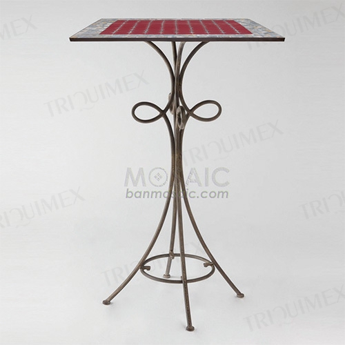 mosaic-bar-height-bistro-table-with-wrought-iron-base-1