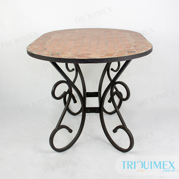 Oval-Tile-Top-Outdoor-Dining-Table-2