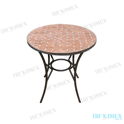 Round-mosaic-table-with-artistic-iron-frame-base (2)