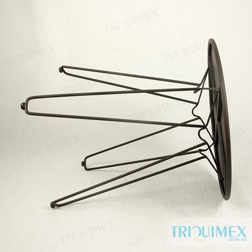 Powder-coated-wrought-iron-round-table (5)