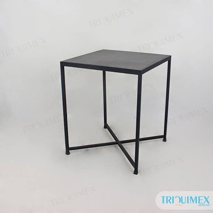 Square-stone-coffee-table-with-iron-base (3)