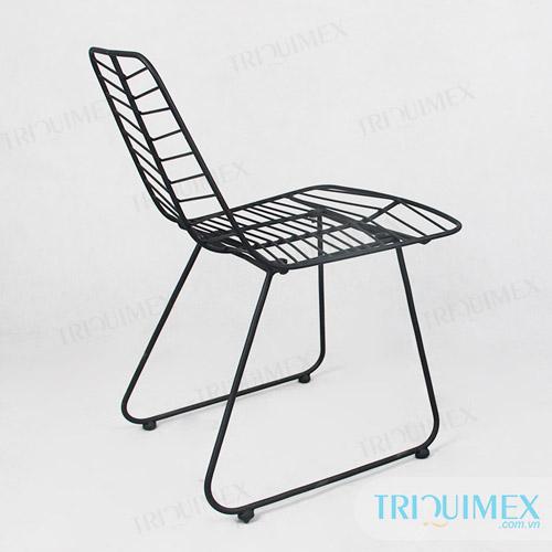 wrought-iron-fishbone-chair (5)
