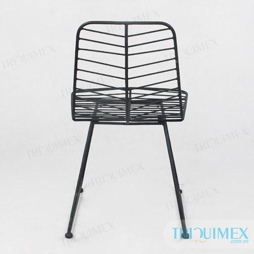 wrought-iron-fishbone-chair (7)