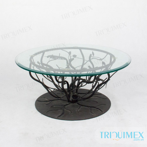 wrought-iron-round-table-with-tempered-glass-top (4)