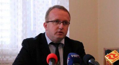 Smijenjen direktor TEF-a Krešimir Šakić