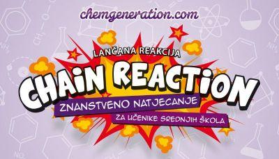 Lančana reakcija – Kemija je cool!