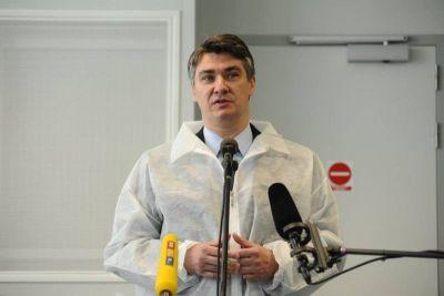 Zoran Milanović poručio iz Marije Bistrice: Nisam i nikad neću biti predsjednik RH!