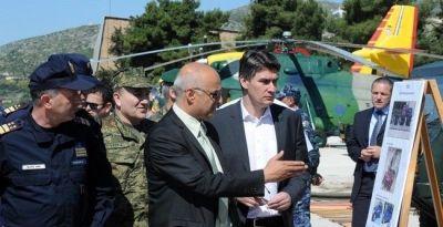 Opravdani let ili leteći cirkus: zašto je Zoran Milanović sletio na Krk, a ne u Zagreb