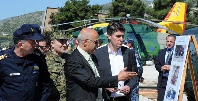Ustavne promjene: Šeks predlaže suspenziju hrvatskog pravosuđa!?