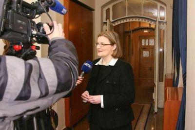 Višnja Željeznjak: Svakom građaninu 250 eura protiv siromaštva