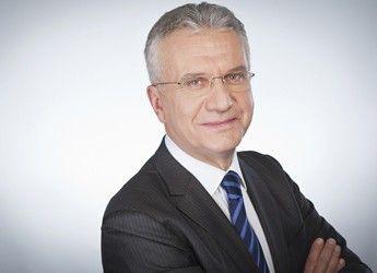 Ministar zdravlja dr. Rajko Ostojić