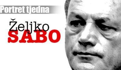 Portret tjedna: Vukovarski gradonačelnik Željko Sabo pred gubitkom imuniteta