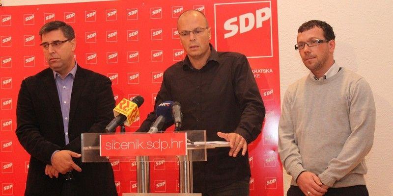 Franka Vidovića će u Gradskom vijeću zamijeniti Josip Belamarić