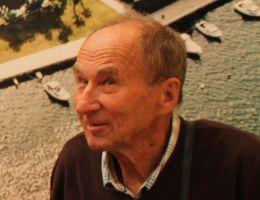 Dinko Jelovčić, predsjednik MO Kaprija