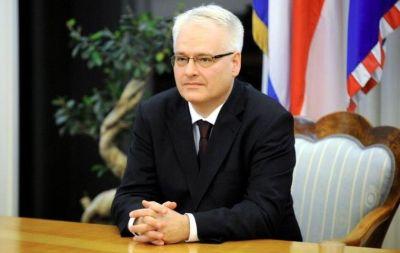 Dr. Ivo Josipović: Bio sam žalostan u Vukovaru, jer su bol i tugu zloupotrijebili za dnevnu politiku