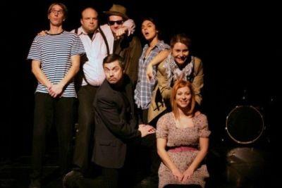 'Nemirne noge' miruju do daljnjeg – predstava odgođena zbog bolesti glumice