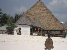 turistička slika Zanzibara