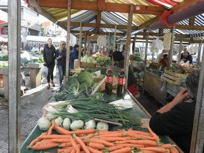 Šibenska tržnica