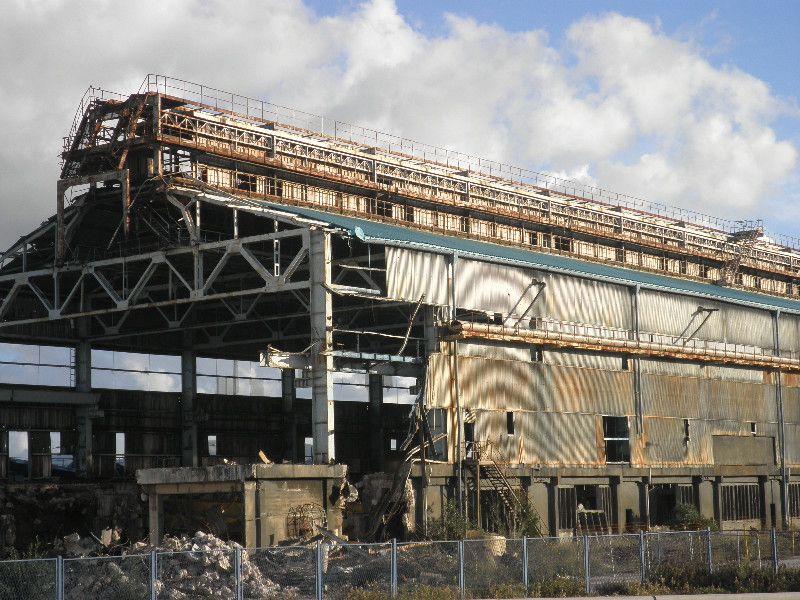 Elektroliza – Nestaje posljednji simbol industrijske revolucije