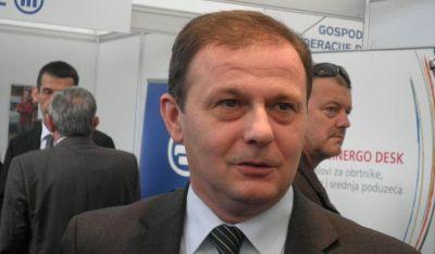 Ministarstvo poduzetništva: Smjena Ante Mihića je proturječna i provedba joj je upitna